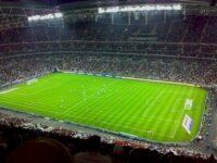 Inghilterra, 20mila spettatori per la finale di FA Cup. Da maggio parziali riaperture degli stadi