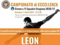 Eccellenza, si riparte: Leon-Lemine Almenno in diretta sulla pagina Facebook del club brianzolo