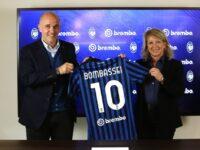 """Luca Percassi dice ciao alla superlega: """"Principi sbagliati. Il calcio è merito, il calcio è dei tifosi"""""""
