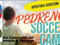 """""""Il calcio al centro della tua estate"""": aperte le iscrizioni del Pedrengo Soccer Camp 2021"""