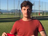 UFFICIALE – Altro innesto in casa Pagazzanese: Diego Piana è biancorosso