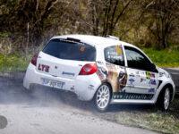 Camunia Rally: Lenzi e Lozza tra i bergamaschi nel weekend bresciano