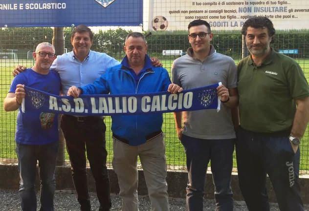 UFFICIALE – Lallio, Federico Perelli non è più l'allenatore