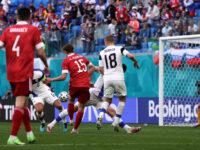Miranchuk trascina la Russia: finalmente un atalantino a segno a Euro 2020 (foto e video)
