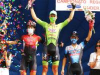 Team Colpack Ballan, Persico terzo a Gambellara