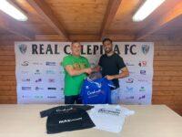 UFFICIALE – Vassallo alla corte di Zenoni: è il nuovo attaccante della Real Calepina