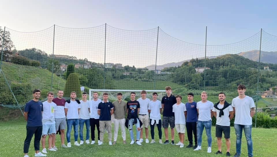 Su il sipario sulla Cisanese 2021/2022. Il club del presidente Regazzoni pronto per affrontare al meglio l'anno del centenario