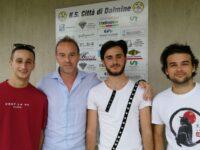 Città di Dalmine: ufficiali altri tre innesti, Epis, Alfeo e Lozza