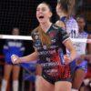 Ufficiale: Isabella Di Iulio è la nuova regista del Volley Bergamo