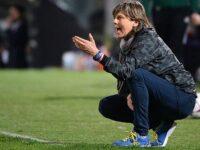 Premio Quarenghi a Milena Bertolini, ct della nazionale femminile di calcio