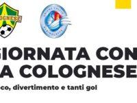 Colognese, a luglio tre giornate di allenamenti e partite (in forma gratuita) per annate dal 2010 al 2015