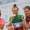 Eleonora Ciabocco regina a Darfo Boario Terme. La marchigiana è campionessa italiana Donne Juniores