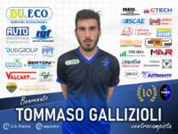 Seconda, colpo Pianico: preso Tommaso Gallizioli
