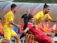 AlbinoLeffe, 2-2 in rimonta col Piacenza. Ora sotto con la Real Calepina