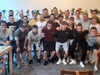 TERZA, I TOP DELLA DOMENICA – Giornata tennistica per Amici di Pegu, Valle Imagna e Osio Sopra