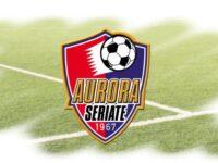 L'Aurora Seriate festeggia: l'Under 18 inserita nel campionato regionale