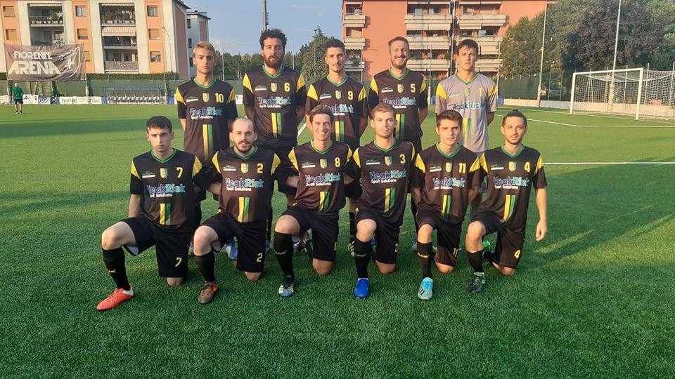 Coppa Italia Promozione, derby brembano tra Almè e San Pellegrino. Il Città di Dalmine cerca di chiudere il discorso qualificazione