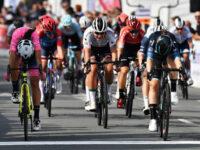Elisa Balsamo seconda al GP de Isbergues: ecco l'analisi sul momento della stagione del d.s. Davide Arzeni