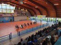 Chorus Volley, Domenico Bosatelli apre il ciclo di incontri di orientamento tra sport, cultura e vita rivolto alle giovani atlete