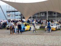 Audirac, Bendotti, Ronchi e Casano: un Rally del Sebino che si preannuncia di fuoco