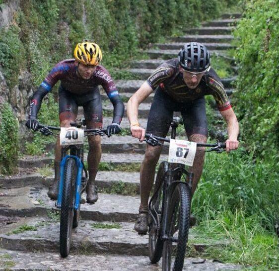 Team Le Marmotte Loreto: giovani biker  protagonisti a Clusone e Lambrugo