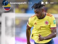 Zapata titolare (altro 0-0) col la Colombia. Con Musso, a rischio per Empoli