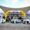 Il Rally del Sebino parla ancora francese. Secondo Bendotti, sesto Casano: una corsa piena di suspense